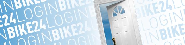 BIKE24  - Kundenbereich