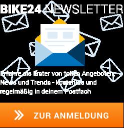 BIKE24 Newsletter