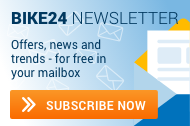 Sign up for our Bike24 Newsletter