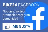 BIKE24 en Facebook