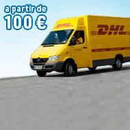 Envio Gratis a partir de 100€ en España