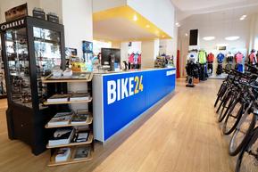 Bild #1 von unserem Bike24 Store in Dresden Neustadt