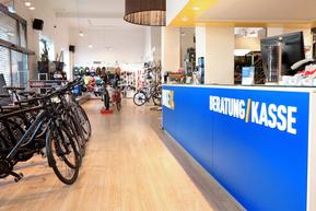 Bild #2 von unserem Bike24 Store in Dresden Neustadt