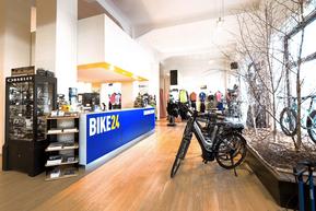 Bild #3 von unserem Bike24 Store in Dresden Neustadt