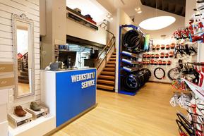 Bild #5 von unserem Bike24 Store in Dresden Neustadt
