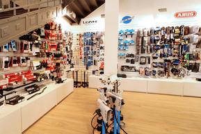 Bild #6 von unserem Bike24 Store in Dresden Neustadt