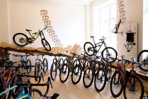 Bild #7 von unserem Bike24 Store in Dresden Neustadt