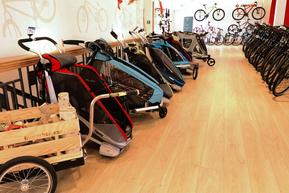 Bild #8 von unserem Bike24 Store in Dresden Neustadt